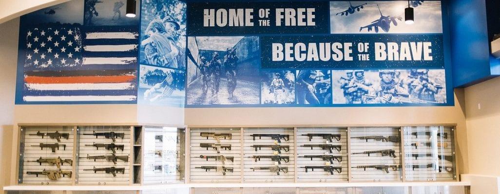 Scottsdale Shooting Range Contact us